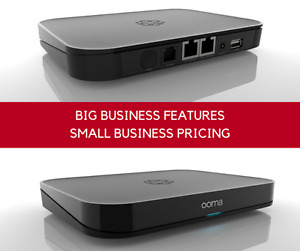 Ooma Business Phone System Sale - OomaOffice.ca