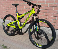 2016 Rocky Mountain Thunderbolt 730 In stock at Wheelhouse