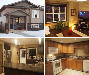 MORTGAGE BUSTER! 4 BD HOME W/SUITE W SEPARATE ENTRY