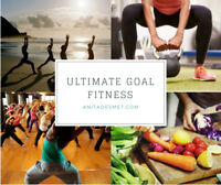 Fitness Classes, Personal Training & mobile fitness services!