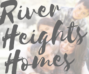 ***RIVER HEIGHTS*** Homes For Sale