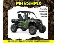 Yamaha Wolverine RMAX X2 1000 2021 Model SE-Nil Deposit Finance Available