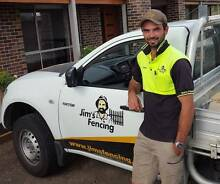 Fencing business for sale - Western suburbs - 170 jobs in January Melbourne Region Preview