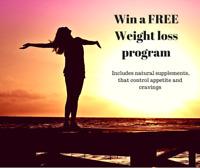 Free Weight loss program Contest
