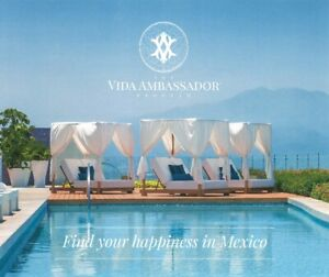 Luxury resort at member only prices