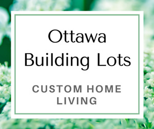 Ottawa- Customize your new home..own for less!