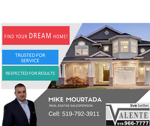 Looking to Sell or Buy a house, See what I can do for you.