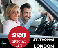 24/7 CHEAP PERSONAL DRIVER/ LIMOUSINE  SERVICE