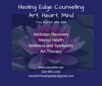 Art, Heart and Mind - Counseling
