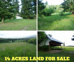 14 VIEW Acres FOR SALE