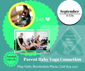Yoga for children and families Peterborough Peterborough Area image 2