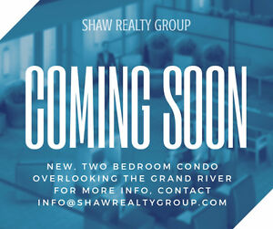 ***COMING SOON*** 2 BED 1 BATH CONDO
