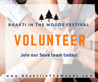Volunteers for Yoga Festival This Summer!
