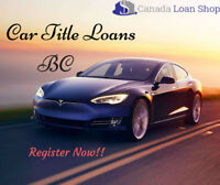 Car Title Loans With Secured Loans Services