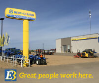 *New Career Opportunity* Service Manager in Weyburn, SK
