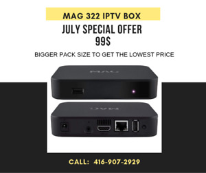 Iptv And Pvr | Kijiji in Ontario  - Buy, Sell & Save with Canada's