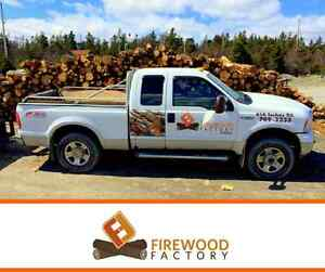 Reliable Firewood Delivery in Northeast Avalon St. John's Newfoundland image 5