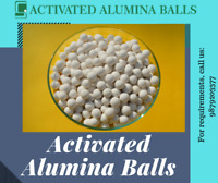 Activated Alumina for Air Dryer System