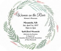 Join us for our Women on the River Showcase!