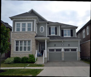 New Listing! Executive 4 Bedroom in Huron Park