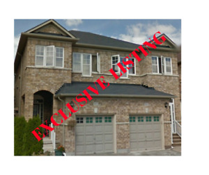 Not on MLS !  Beautiful semi detached for sale in Missisauga