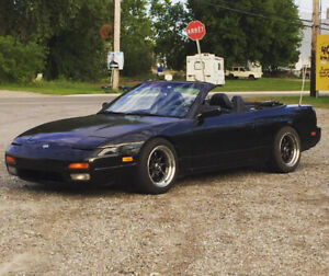 Nissan 240sx | Great Deals on New or Used Cars and Trucks