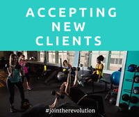 GROUP FITNESS CLASSES AVAILABLE