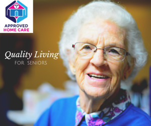 Personalized Home Care Services