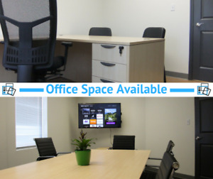 Office Space Available - Located South Foothills Industrial Park