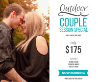 AMAZING DEAL - Intimate Couple Special with Zoernig Photography
