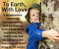 Attn. ECO FRIENDLY AND SUSTAINABILITY MINDED VENDORS!