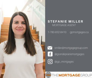 Your Local Mortgage Agent