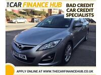 NEED A CAR ? CANT GET CREDIT ? REPRESENTATIVE APR 14.9%