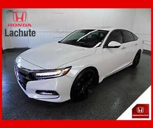 Honda Accord Sedan TOURING/ CUIR/ NAV 2018