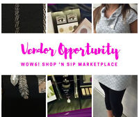 Vendor Opportunity - Women Only Weekend WOW6!