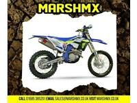 Sherco SEF 250 Factory 2021 Model - Nil Deposit Finance Available from 199/Mth