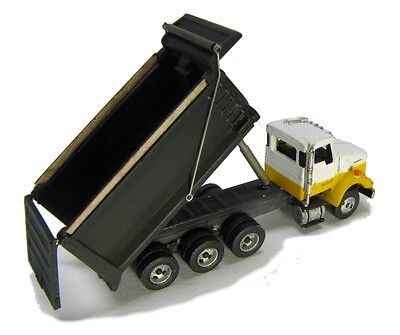 N Scale Heavy Duty Dump Truck Kit for Model Railroad  by Showcase Miniatures(76) for sale  Shipping to Canada