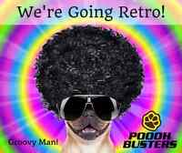 Poooh Busters Pet Waste Removal Services