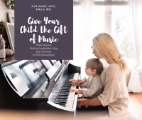 Piano Lessons in Port Hawkesbury