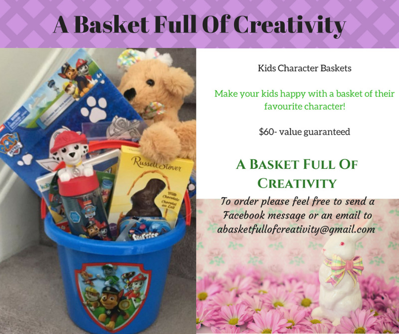 Easter gift baskets other ottawa kijiji description negle Gallery