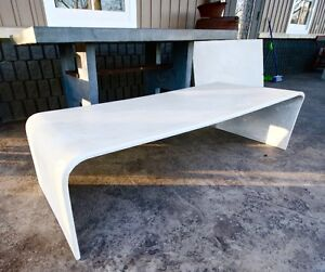 Concrete Projects  tables firepots, countertops, outdoor/indoor London Ontario image 1