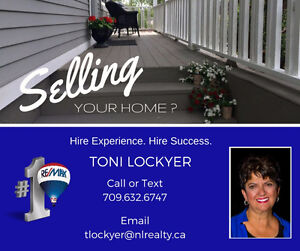Looking to Sell Your Home? #ToniLockyer #ReMax