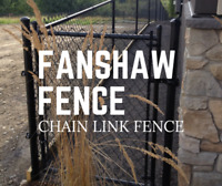 Chain Link Fence Services - Fanshaw Fence