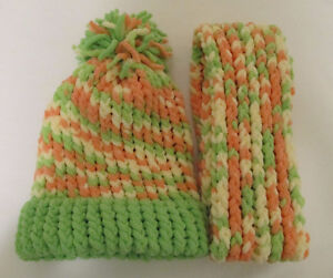 CHRISTMAS HOLIDAY SALE - KNITTED HATS AND SCARVES Windsor Region Ontario image 9