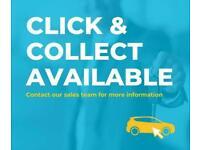 2018 Toyota C-HR 1.8 VVT-h Icon CVT (s/s) 5dr SUV Hybrid – Petrol/Electric Autom