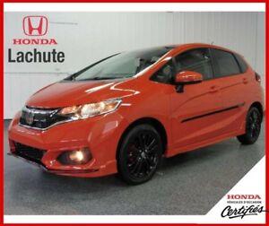 Honda FIT SPORT ***EDITION HLP*** 2018