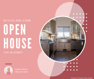 OPEN HOUSE SUNDAY - Executive 5 Bedroom Home