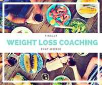 Stop Dieting and Lose Weight