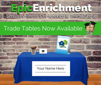 Epic Enrichment Vendor Table