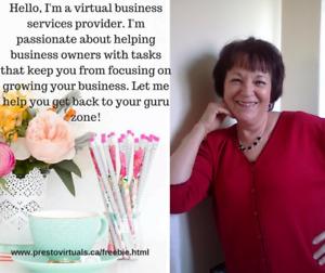 Virtual Assistant & Social Media Management